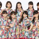 明日の希望による明日のドラマの予感 つばきファクトリー 2ndシングル発売記念スペシャルイベント
