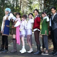 田中れいな、東映特撮『騎士竜戦隊リュウソウジャー』に出演決定! 平成と令和にまたがる2回出演か
