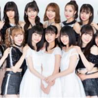 モーニング娘。'19、ROCK IN JAPAN 2019 最大の GRASS STAGE で14曲を熱唱