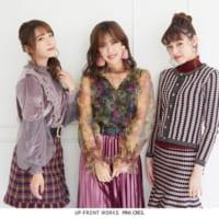 夏焼雅、驚異的な美しさで登場しながら「まったりしてるね」と微笑む PINK CRES. LIVE TOUR 2019~CONFUSION~その3