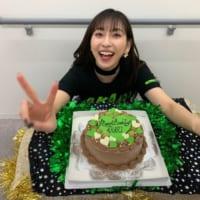Juice=Juice 植村あかり バースデーイベント 2019 〜ロングがかわいいうえむーの仕掛けた秘密工作〜